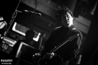QUEENS OF THE STONE AGE – PARIS – LE TRIANON – 19 JUIN 2013