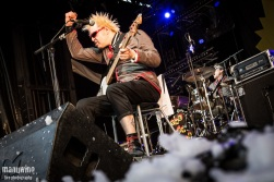 THE TOY DOLLS - Hellfest 2013