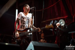 ANTI-FLAG - Hellfest 2013