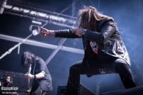 HELLOWEEN - Hellfest 2013