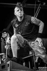 HELLYEAH - Hellfest 2013
