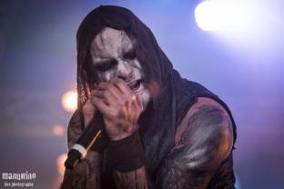 PRIMORDIAL - Hellfest 2013