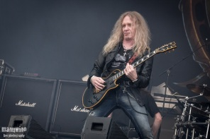 SAXON - Hellfest 2013