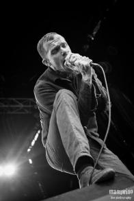 CONVERGE - Hellfest 2013