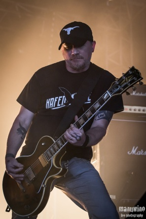 KARMA TO BURN - Hellfest 2013