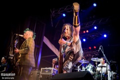 NOFX - Hellfest 2013