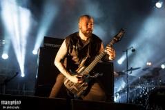 CRYPTOPSY - Hellfest 2013