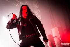 DANZIG - Hellfest 2013