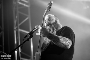DOWN SPECIAL SHOW - Hellfest 2013