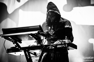 GHOST - Hellfest 2013