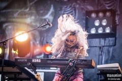 LORDI - Hellfest 2013